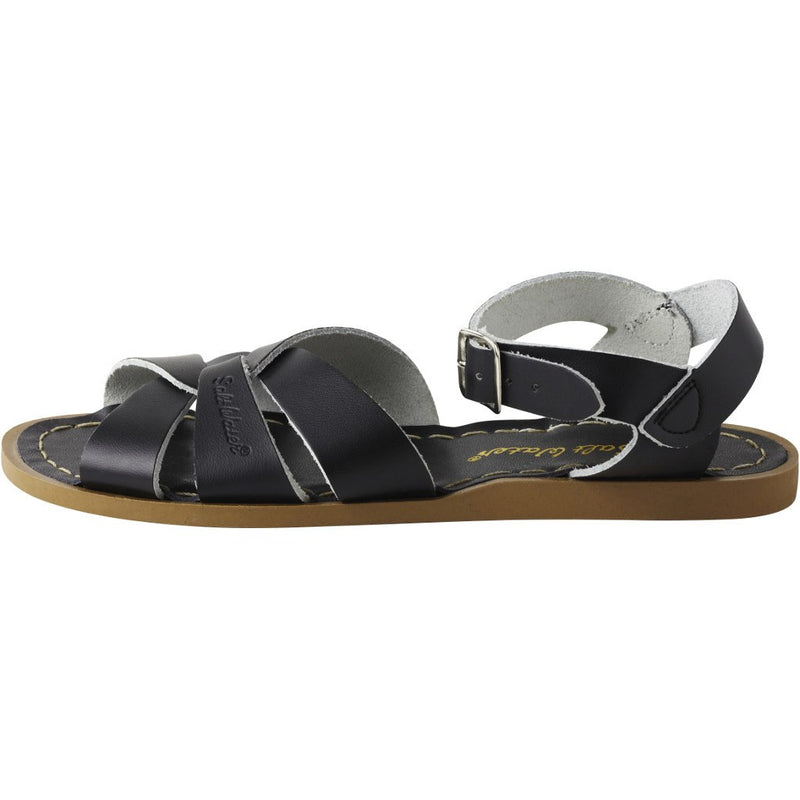 Salt Water Sandals_Salt Water Sandals - Black - The Child Hood