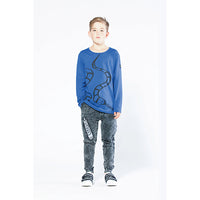 Band of Boys_Snakes Long Sleeve Tee - The Child Hood