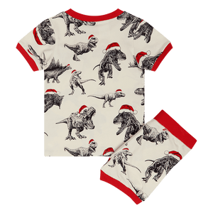 Jolly Juraassic PJ Set