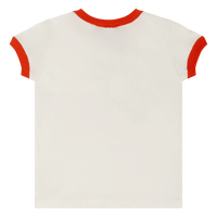 Holiday Classic Ringer T-Shirt