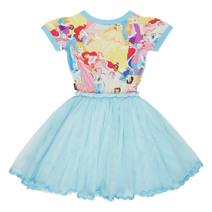 Princess Prezzies Circus Dress