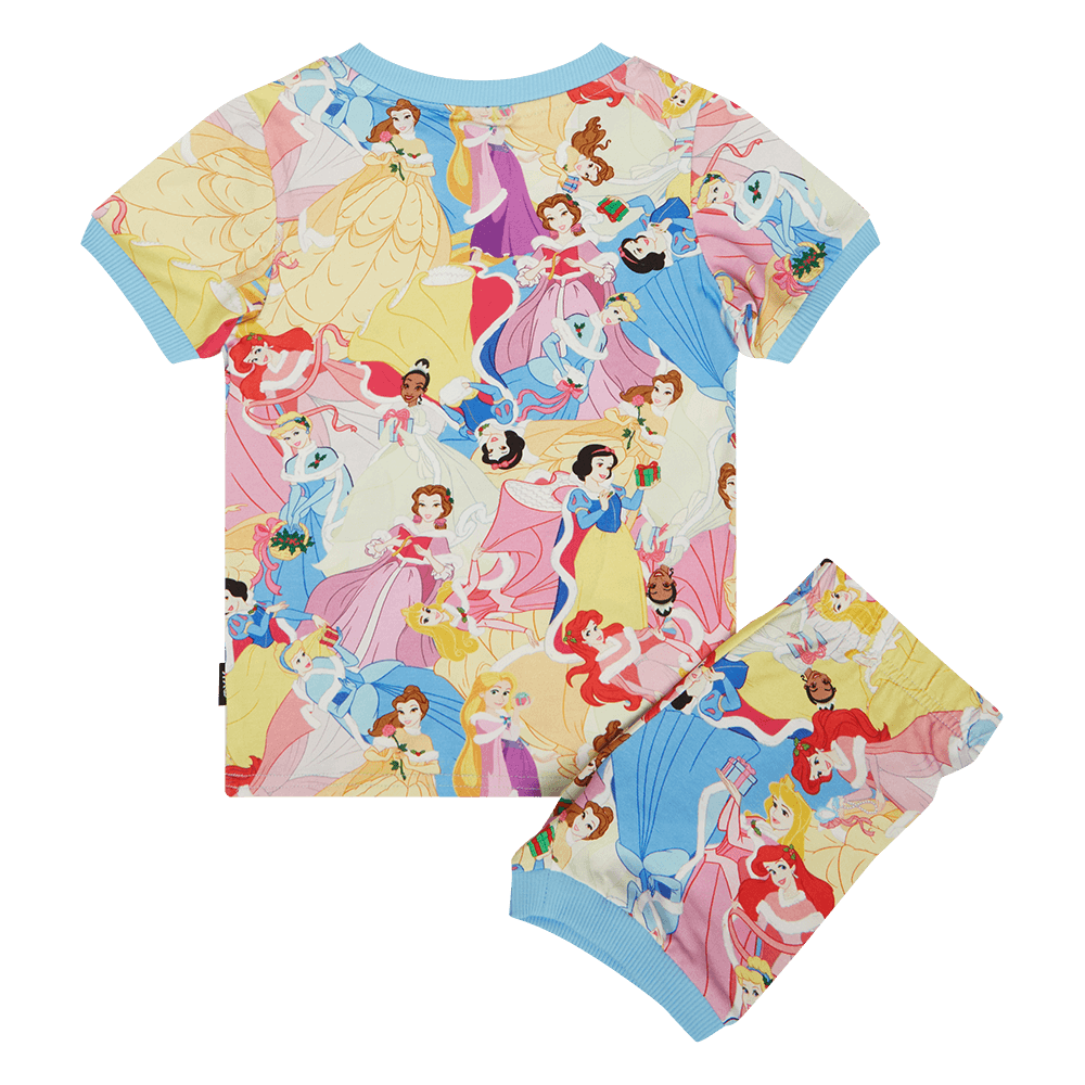 Princess Prezzies PJ Set