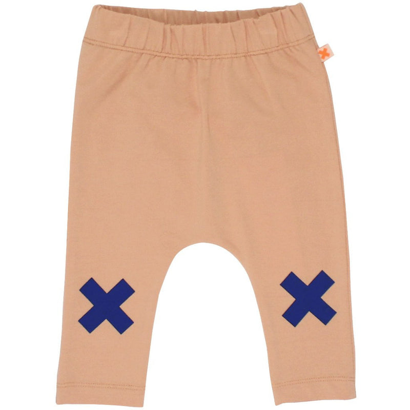 Tiny Cottons_Logo Pant - The Child Hood