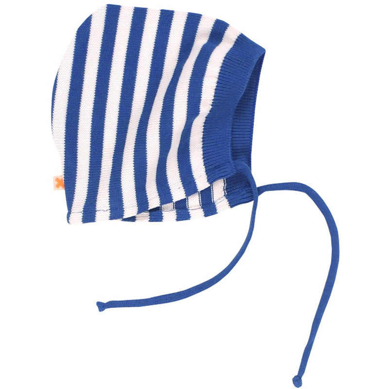 Stripes Baby Hat Knit