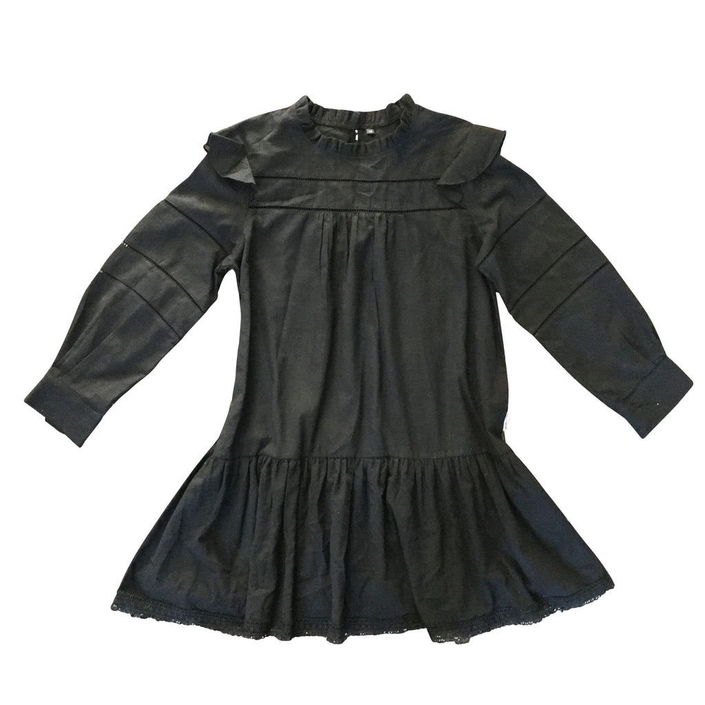 Daughter Dress - Black