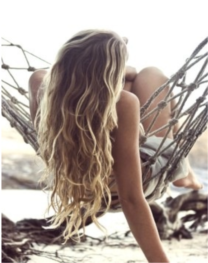 Image result for summer hair