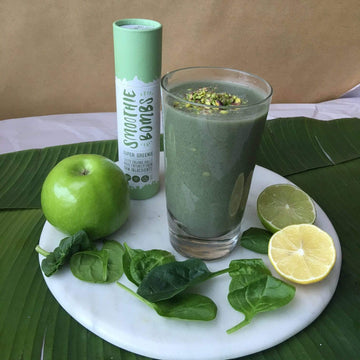 Classic Super Greens Smoothie