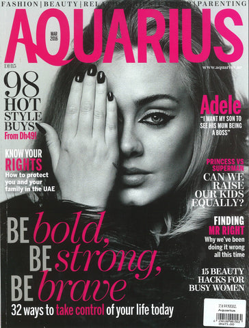 Aquarius magazine