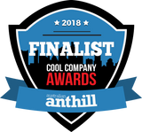 antill cool company awards