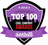 anthill cool company awards