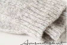 The historical designs behind Aran Sweaters. #Aran #Sweater