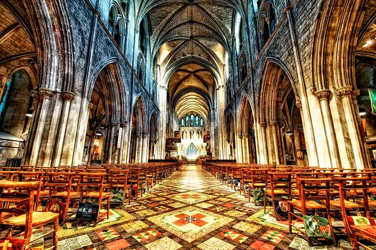 St patrick s cathedral aran sweaters direct