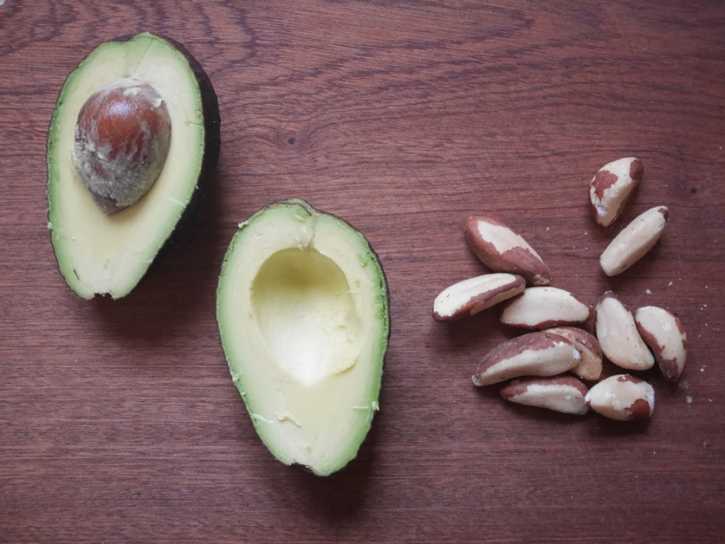 5 Tips for Glowing Skin During Winter - Avocados #beauty #health #skincare