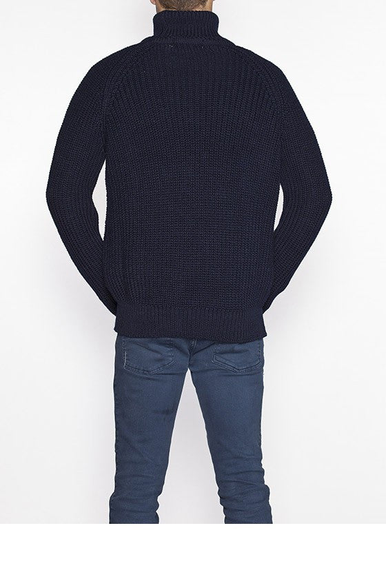 Fisherman Sweater Mens