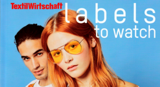 Textilwirtschaft - Labels To Watch