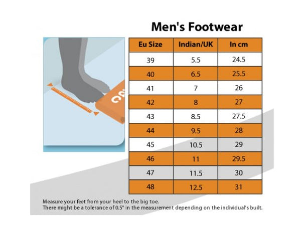 What Size Womens Shoes Chart