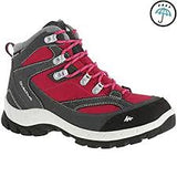 Quechua Forclaz Waterproof High Ankle Mountain Snow WomensTrekking shoe for Rent in Ahmedabad