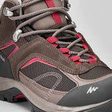 Hire Womens Snow trekking boots in Pune