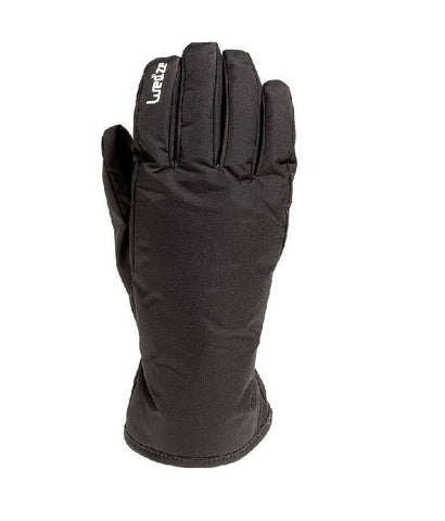 RENT QUECHUA Trekking Waterproof Glove without Strap - Medium (M)