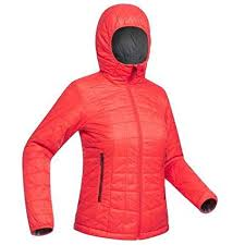 womens Hiking Jacket for Hire in Kochi