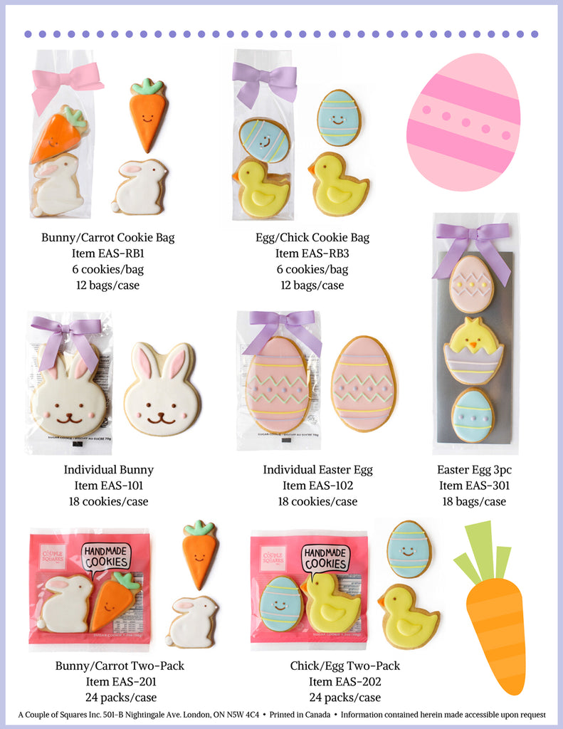 Easter Brochure Page 2