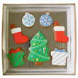 Trim the Tree Cookie Box