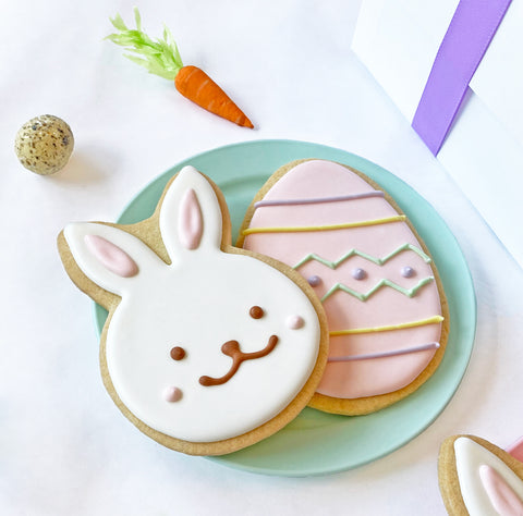 Easter Sugar Cookie Gift Box