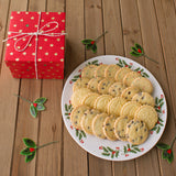 Christmas Shortbread Gift Box