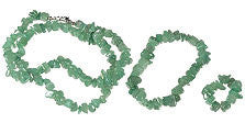 Aventurine Accessories of Good Luck and Good Fortune