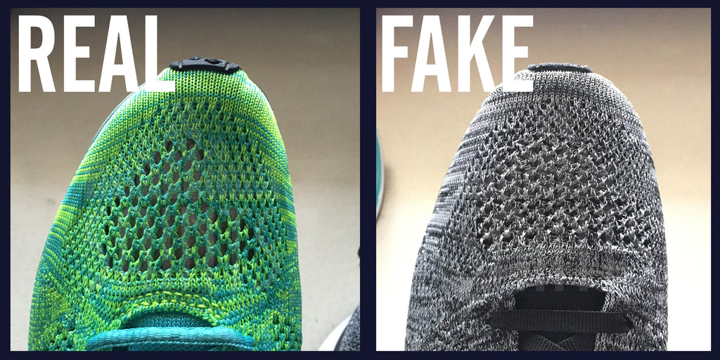 How To See If Your Nike Flyknit Racers Are Authentic