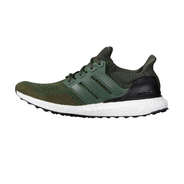 Adidas Ultra Boost Green Olive