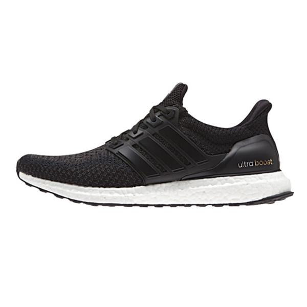 "<INSTOCK> adidas Ultra Boost 2.0 ""Core Black"""