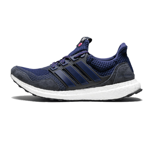 "adidas Ultra Boost x Kinfolk ""Night Navy"""