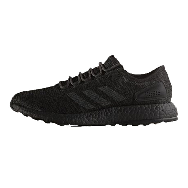 "Adidas PURE BOOST LTD ""Triple Black"""