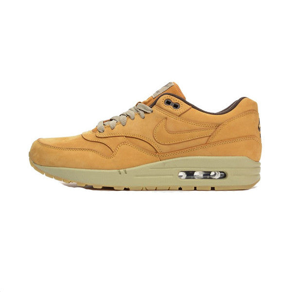 <CNY SALE INSTOCK> Nike Air Max 1 Leather Premium Wheat