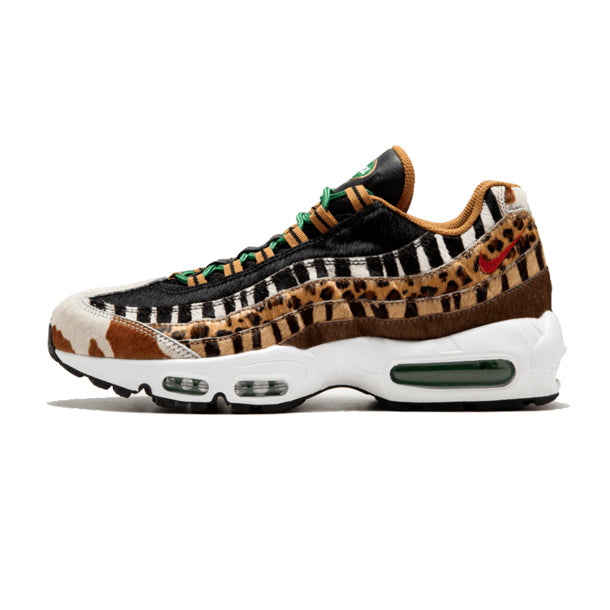"Nike Air Max 95 x atmos DLX ""Animal Pack 2.0"""