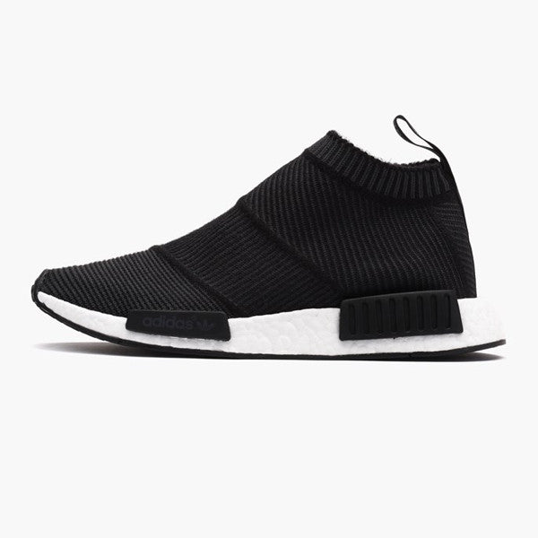 "Adidas NMD City Sock PK ""Winter wool"""