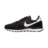 Nike Internationalist Black White