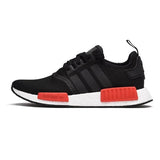 "<INSTOCK> adidas NMD_R1 ""Black Red"""