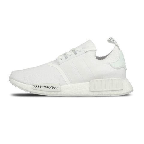 Competition Price Adidas Canada NMD R1 W Grey Mtllc silver Mens