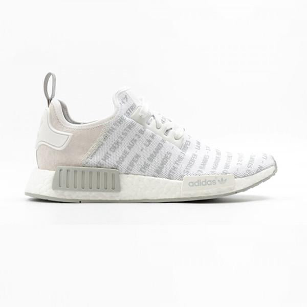 "<INSTOCK> adidas NMD_R1 Mesh ""Whiteout"""