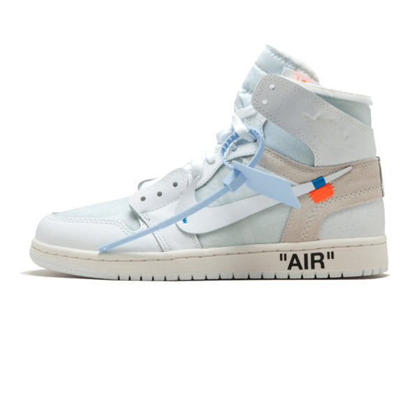outlet store b874d c0372 Air Jordan 1 Retro High OG x Off-White