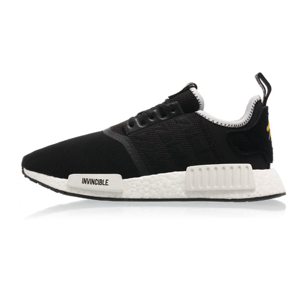 adidas Consortium NMD_R1 x Neighborhood x Invincible