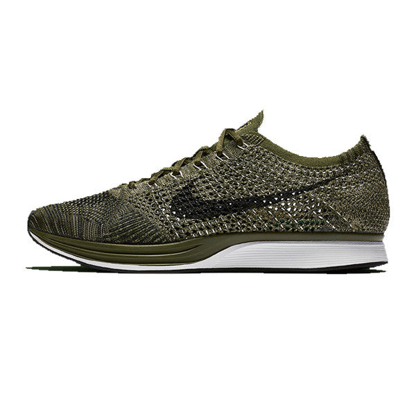 check out 2cd21 95fa1 Nike Flyknit Racer