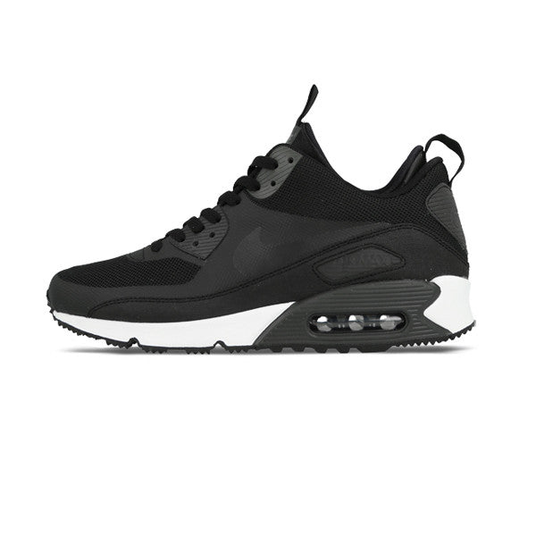 Nike Air Max 90 Sneakerboot White/Black