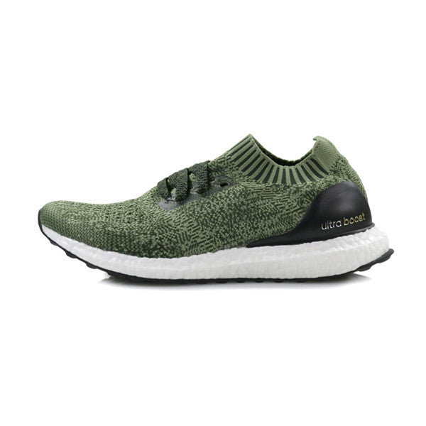adidas ultra boost uncaged olive saints sg. Black Bedroom Furniture Sets. Home Design Ideas