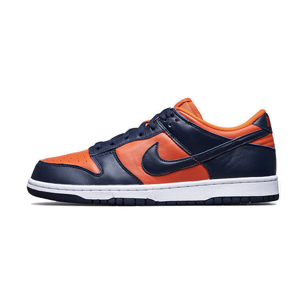 "Nike Dunk Low ""Champs Colour University Orange Marine"""