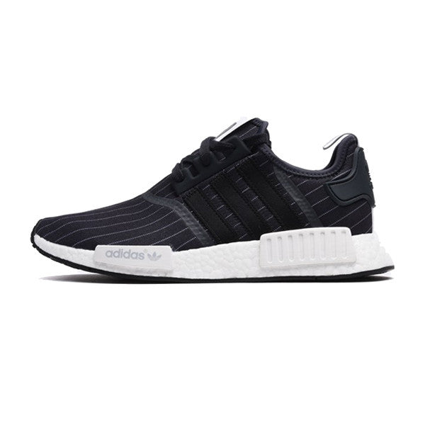 "adidas NMD_R1 x Bedwin & The Heartbreakers ""Black"""
