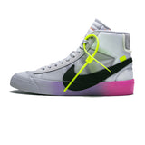 "Nike Blazer Mid x Off-White Serena Williams ""Queen"""