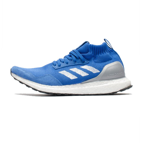 Adidas Consortium UltraBoost Mid - RUN THRU TIME